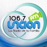 Радио Unción 106.7 FM Коста-Рика, Сан-Хосе