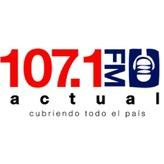 Радио Actual FM 107.1 FM Коста-Рика, Сан-Хосе