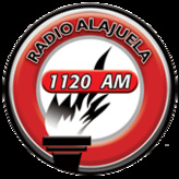 Радио Alajuela 1120 AM Коста-Рика, Сан-Хосе