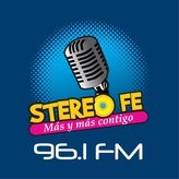radio Stereo FE Radio 96.1 FM Panama, Panamá