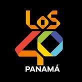 radio Los 40 Principales 105.7 FM Panama, Panamá