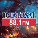Radio Universal 88.1 FM Mexico, Mexico City