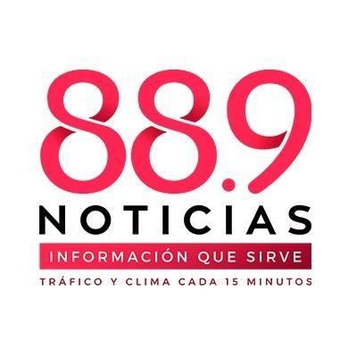 Радио Noticias 88.9 FM Мексика, Мехико