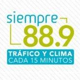 Radio Siempre 88.9 FM Mexiko, Mexiko-Stadt