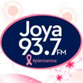 Radio Joya 93.7 FM Mexico, Mexico City