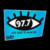 Радио Centro 977 97.7 FM Мексика, Мехико