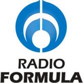 radio Fórmula (Primera Cadena) 103.3 FM México, Ciudad de México