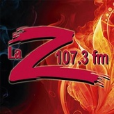 radio La Z 107.3 FM Mexique, la ville de Mexico