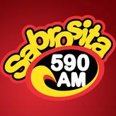 Radio Sabrosita 590 AM Mexiko, Mexiko-Stadt