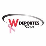 rádio W Deportes 730 AM México, Cidade do México