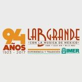 Радио La B Grande 1220 AM Мексика, Мехико