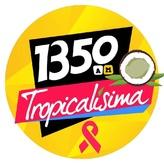 radio Tropicalísima 1350 AM Meksyk, Meksyk