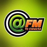 rádio @FM (CDMX) 1590 AM México, Cidade do México