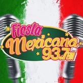 radio Fiesta Mexicana 93.7 FM Messico, Acapulco