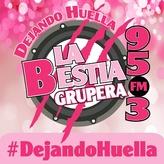 radio La Bestia Grupera 95.3 FM Messico, Acapulco