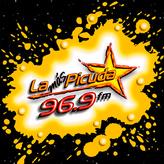 radio La Más Picuda 96.9 FM Messico, Acapulco