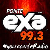 radio Exa FM 99.3 FM Messico, Acapulco