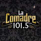 radio La Comadre 101.5 FM Mexico, Acapulco
