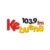 radio Ke Buena / Buenisiima 103.9 FM Messico, Acapulco