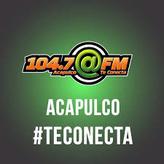 radio @FM 104.7 FM Messico, Acapulco
