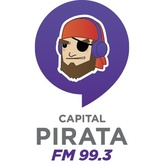 radio Pirata FM 99.3 FM Mexique, Cancún