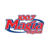 radio Magia Digital 100.7 FM Messico, Ciudad Juárez