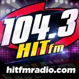 radio Hit FM 104.3 FM Mexico, Ciudad Juárez