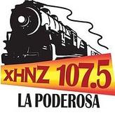 radio La Poderosa 107.5 FM Messico, Ciudad Juárez