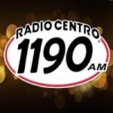 radio Centro 1190 AM Messico, Ciudad Juárez