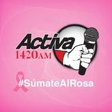radio Activa 1420 AM Messico, Ciudad Juárez