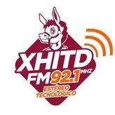 radio Estereo Tecnologico 92.1 FM Meksyk, Durango
