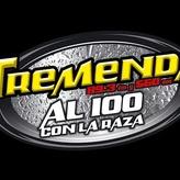 radio La Tremenda 96.5 FM Meksyk, Durango