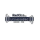 radio Universidad 100.5 FM Meksyk, Durango
