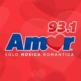 Radio Amor 93.1 FM Mexico, Guadalajara