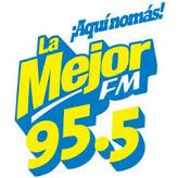 Radio La Mejor 95.5 FM Mexiko, Guadalajara