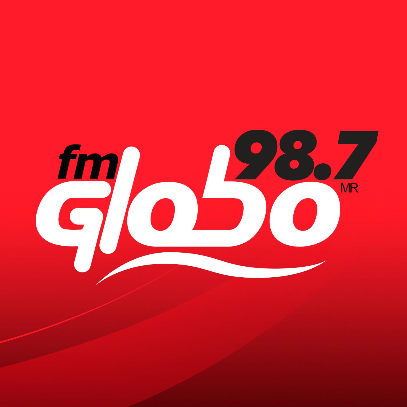 rádio FM Globo 98.7 FM México, Guadalajara