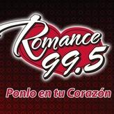 radio Romance 99.5 FM Messico, Guadalajara