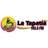 rádio La Tapatía 103.5 FM México, Guadalajara