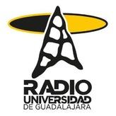 radio UDG 104.3 FM Messico, Guadalajara