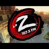 Радио La Zeta 107.5 FM Мексика, Гвадалахара
