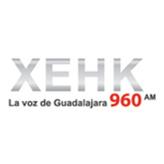 radio La Voz de Guadalajara 960 AM México, Guadalajara