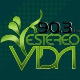 radio Estereo Vida 90.3 FM Messico, León