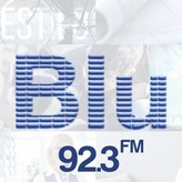 radio Blu FM 92.3 FM México, León