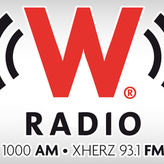 rádio W Radio 93.1 FM México, León