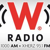 radio W Radio 93.1 FM Messico, León