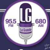 radio XELG LG La Garnde 95.5 FM Messico, León