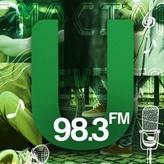 rádio Ultra FM 98.3 FM México, León