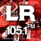 radio La Rancherita 105.1 FM México, León
