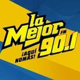 Радио La Mejor 90.1 FM Мексика, Мерида