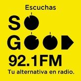radio So Good 92.1 FM Messico, Mérida